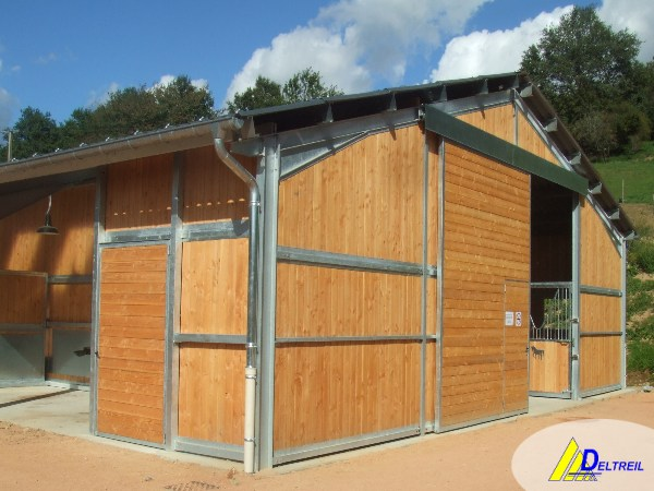 deltreil expert de la construction de batiments agricoles. Black Bedroom Furniture Sets. Home Design Ideas